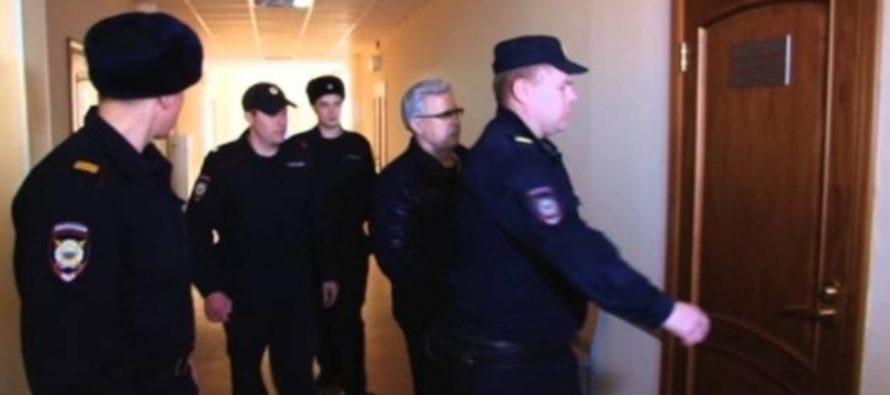 Суд приступает к рассмотрению дела бывшего замгубернатора Юрия Денисова