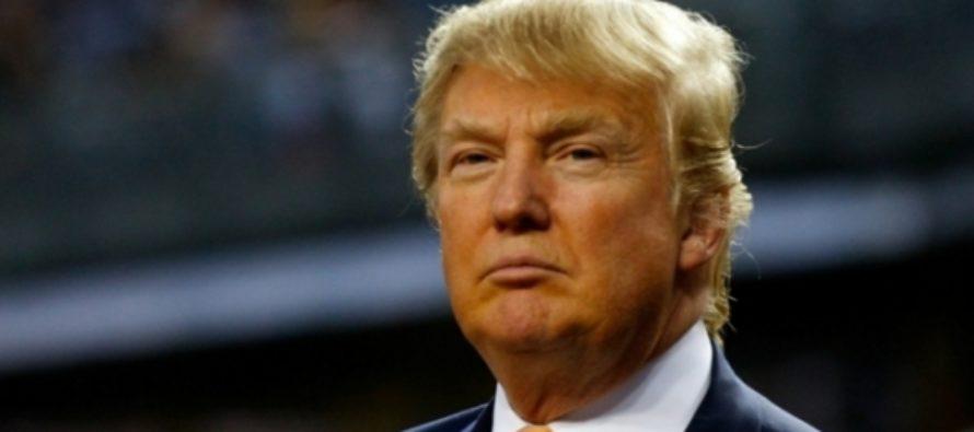 Американская прокуратура заявила о невозможности роспуска фонда Трампа