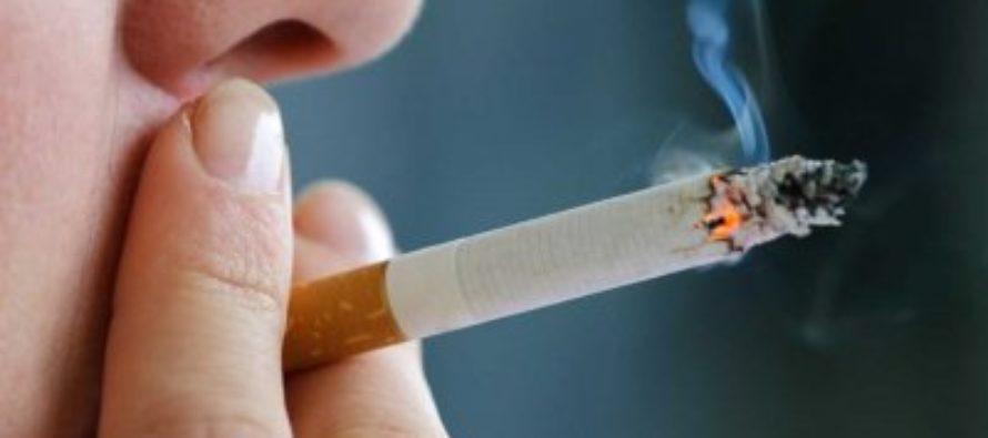 Ученые дополнили список болезней, которые вызывает курение