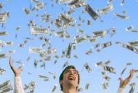 Под Новый год в прямом эфире НТВ разыграют 1 млрд рублей