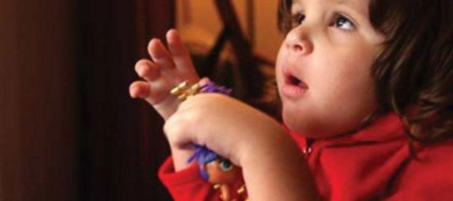 Российские ученые открыли способ самой ранней диагностики аутизма