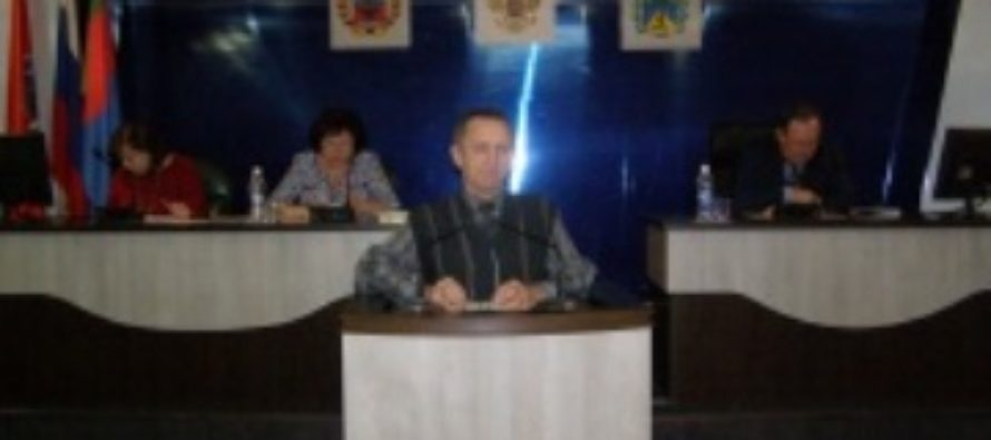 Мэр Бийска провел совещание с руководителями ТОС