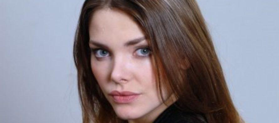 Елизавета Боярская на Новый год сыграет Бабу Ягу