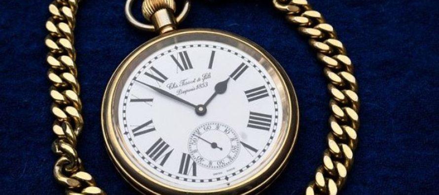 В Барнауле ювелир сдал в ломбард часы клиента стоимостью более 250 тысяч рублей