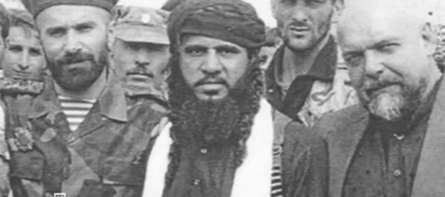 Гейдар Джемаль умер в Алма-Ате