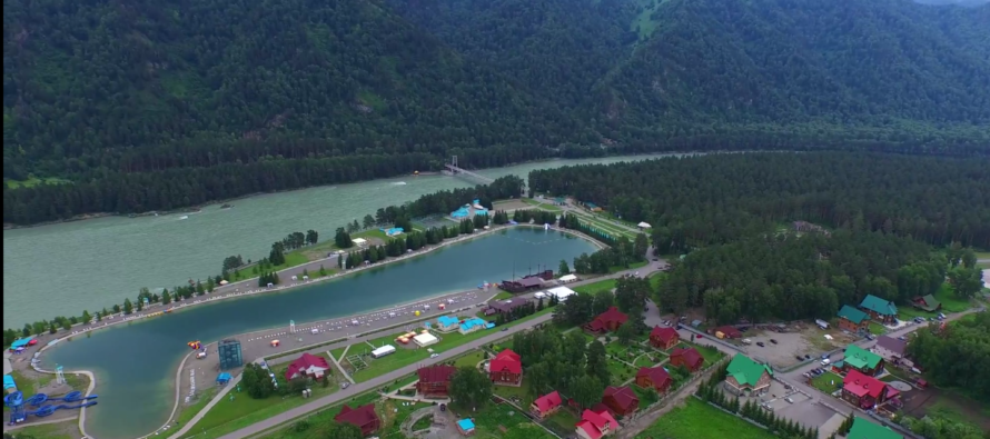 В Алтайском крае сформировали Экспертный совет особой экономической зоны туристско-рекреационного типа «Бирюзовая Катунь»