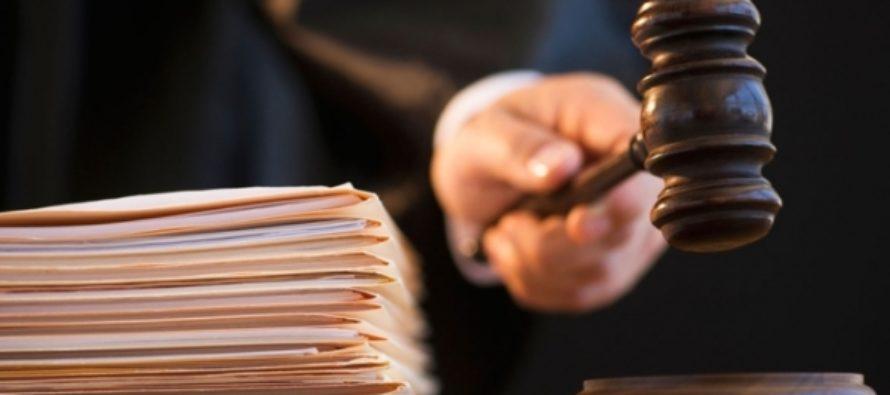 Процесс над Юрием Денисовым пройдет в Центральном районном суде Барнаула