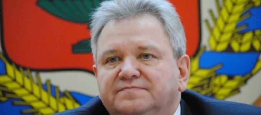 Главным чиновником по алтайскому культурному наследию стал Александр Урбах