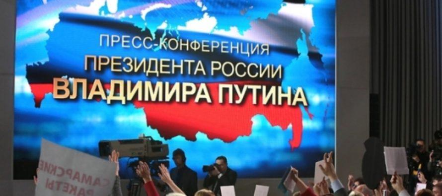 Путин поблагодарил аграриев за рекордный урожай в истории России