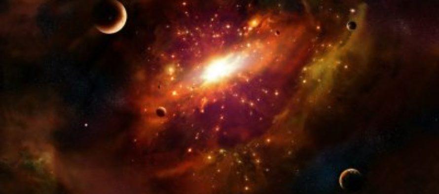 Инопланетная жизнь может существовать в облаках коричневых карликов