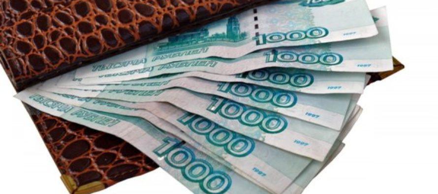 Заработная плата работников сельхозорганизаций в Алтайском крае приросла более чем на 10%