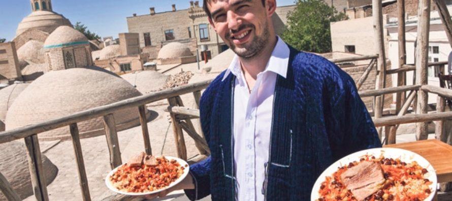 Узбекский и таджикский плов включили в список наследия ЮНЕСКО