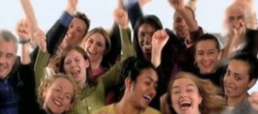 ВЦИОМ: 81% россиян считают себя счастливыми людьми