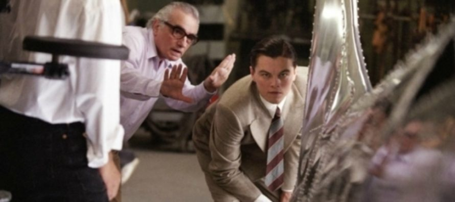 Мартин Скорсезе снимет Ди Каприо в роли жестокого маньяка-убийцы