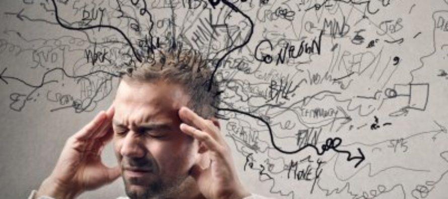 Ученые определили, какие болезни вызывает стресс у мужчин и женщин