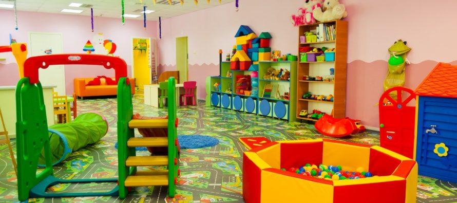 В Бийске торжественно открылся новый детский сад!