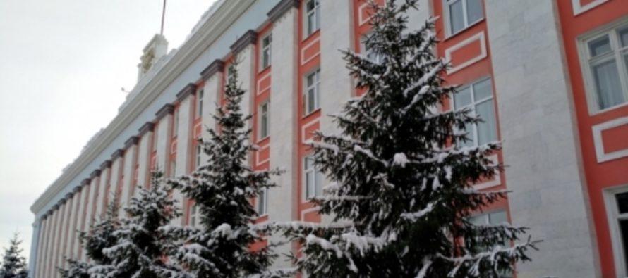 Все готово: в Алтайском крае с января заработает правительство