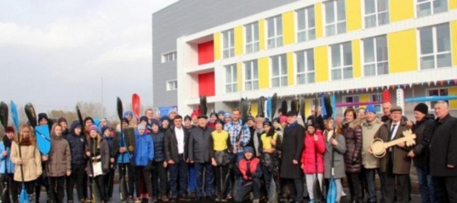 Алтайский край занял 22-е место в спортивном рейтинге регионов России