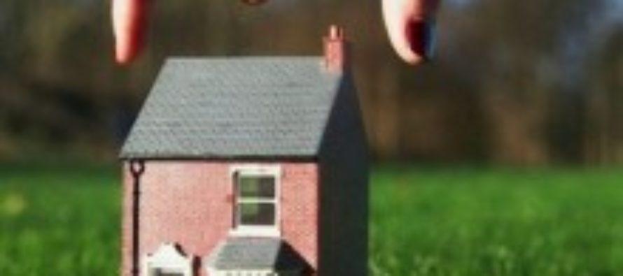 В Алтайском крае стали больше брать ипотеку