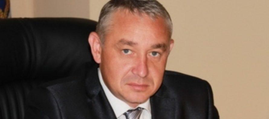 Глава администрации района в Алтайском крае отделался штрафом за взятку