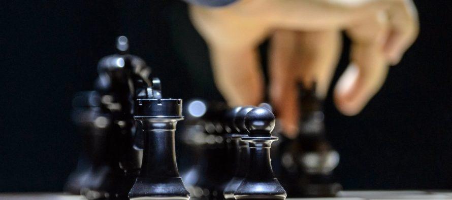 Спортсменка из Алтайского края победила на первенстве России по шахматам среди юношей и девушек с ограниченными возможностями здоровья