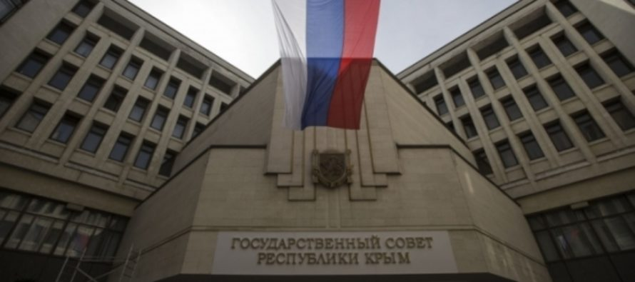 Новым вице-премьером Крыма назначили бывшего зама Улюкаева