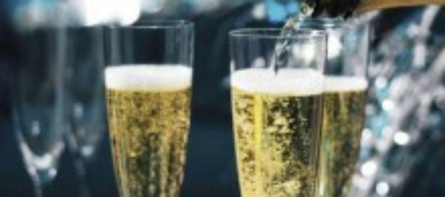 От чего зависит вкус шампанского?