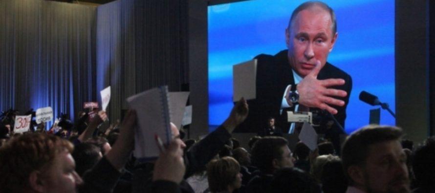 Владимиру Путину было достаточно доказательств, чтобы уволить Улюкаева