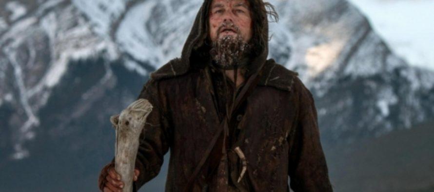 Красноярские власти выпустили ролик о туризме с Леонардо Ди Каприо