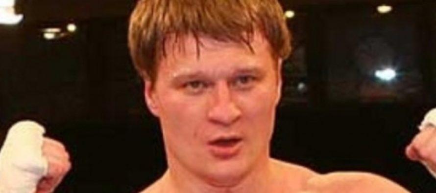 Представитель боксера Поветкина заявил, что их ждет большой суд