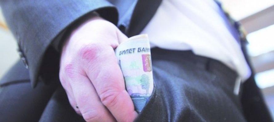 Замначальника ДСУ в Алтайском крае осудили за взятки