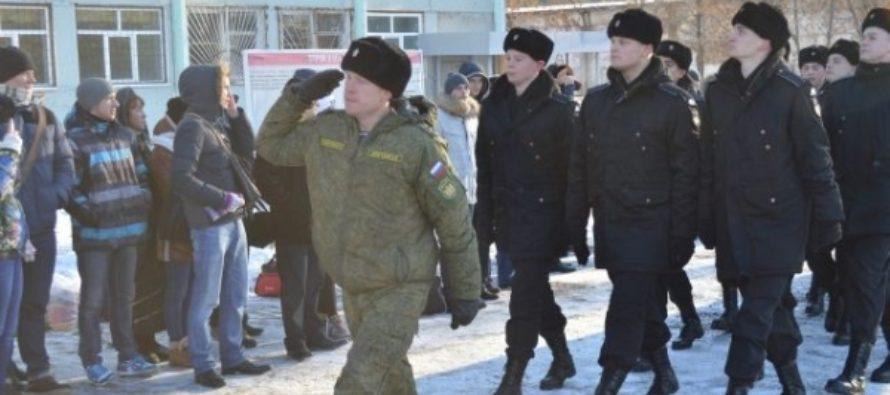Жителя Алтайского края осудили за уклонение от службы в армии