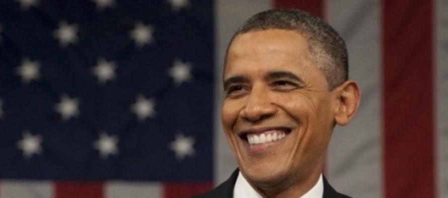 Обама распространил действие «закона Магнитского» на все страны
