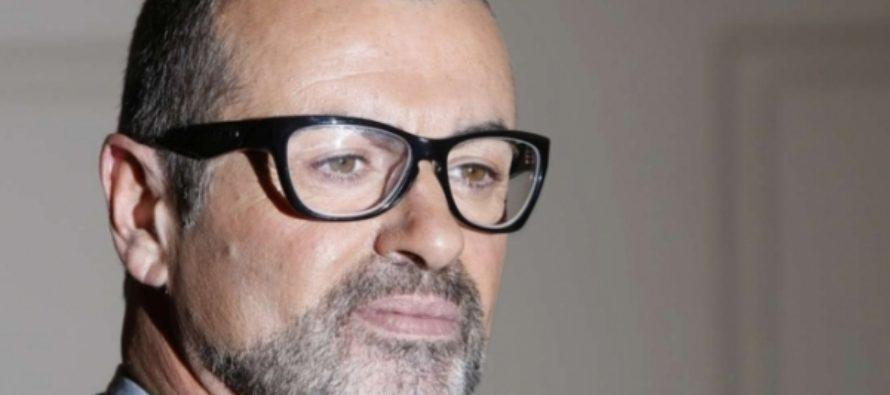Британский певец Джордж Майкл скончался в возрасте 53 лет