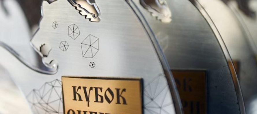 Алтайская гимнастка стала победительницей Кубка Сибири на призы Губернатора Кемеровской области