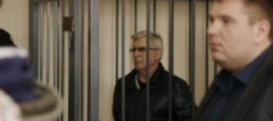 Экс-проректора бийского политеха довели в тюрьме до инфаркта