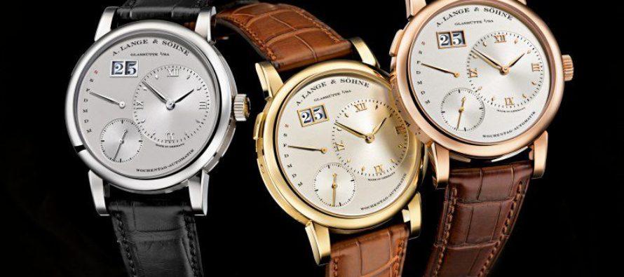 Какие часы подарить мужчине на день рождения?