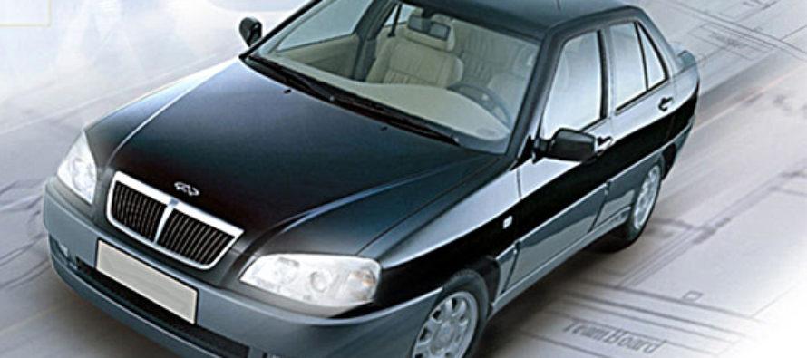 Ремонт автомобиля CHERY: правильный выбор запчастей