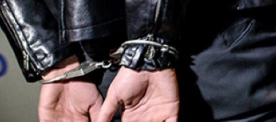 В Славгороде на вокзале задержали мужчину с заряженным обрезом