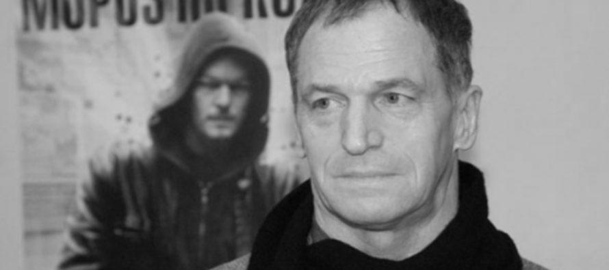 Названы дата и место похорон российского актера Александра Яковлева