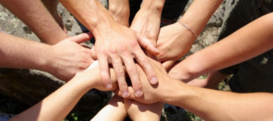 В Алтайском крае прошли слеты поисковых и молодежных добровольческих объединений региона