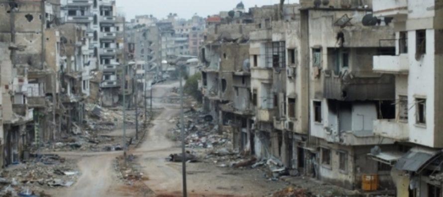 СМИ сообщили о планах РФ, Турции и Ирана разделить Сирию на зоны влияния
