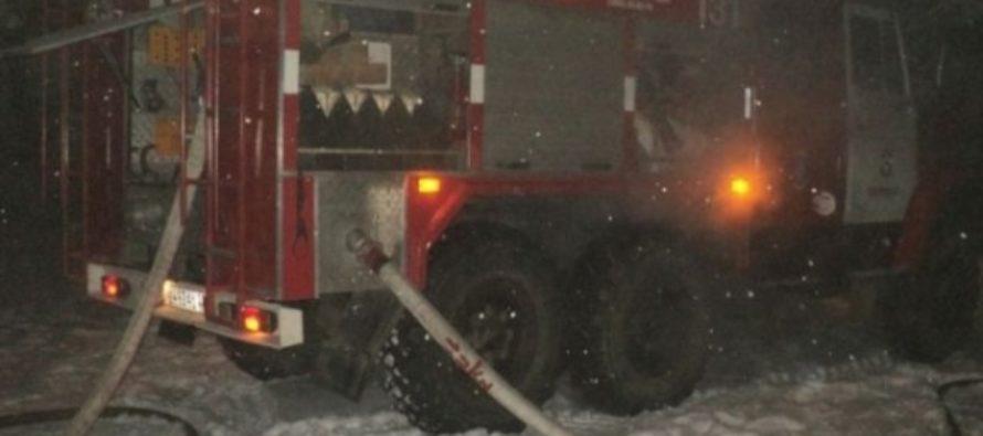 Разгул беспечности. Игнорирование пожарной безопасности приводит к гибели