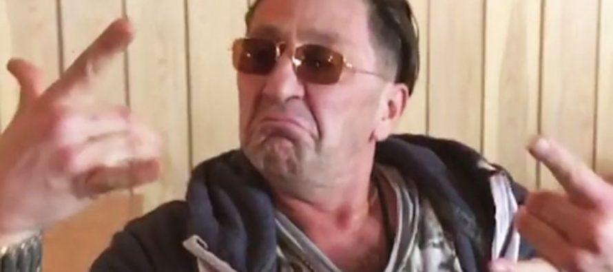 Тимати выложил в Инстаграм видео нетрезвого Лепса