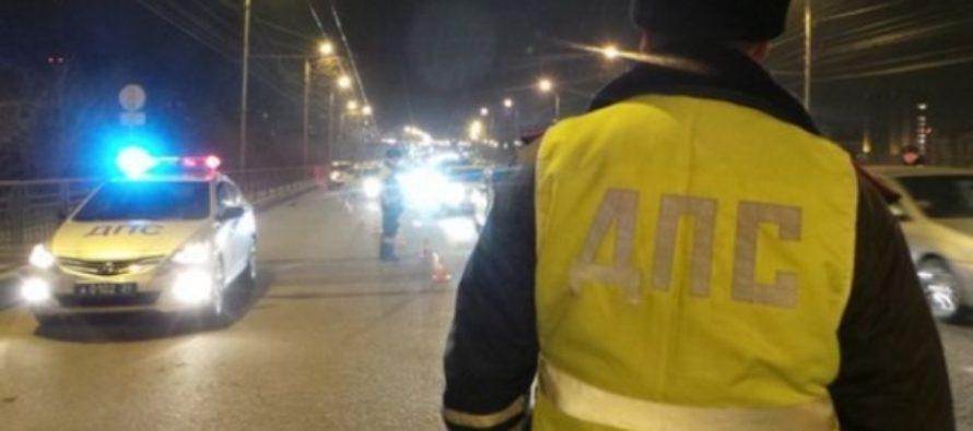 В ДТП в Новоалтайске пострадали пять человек, в том числе дети