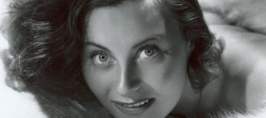 Французская актриса Мишель Морган скончалась на 97-м году жизни