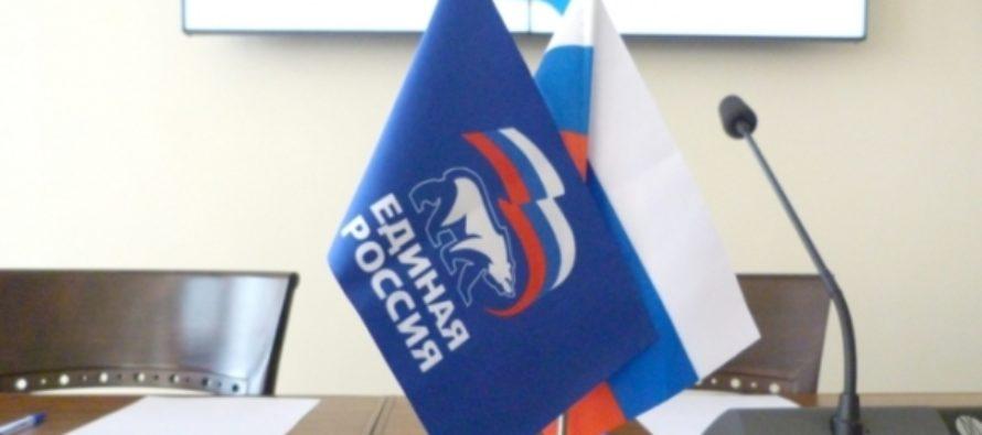 Ротация в действии: как обновилось руководство алтайской «Единой России»