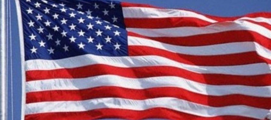 Америка подтвердила, что высылает из страны 35 российских дипломатов