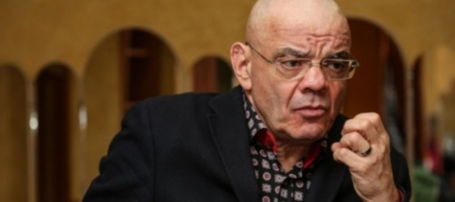 Худрука театра «Сатирикон» Константина Райкина прооперировали в Тобольске