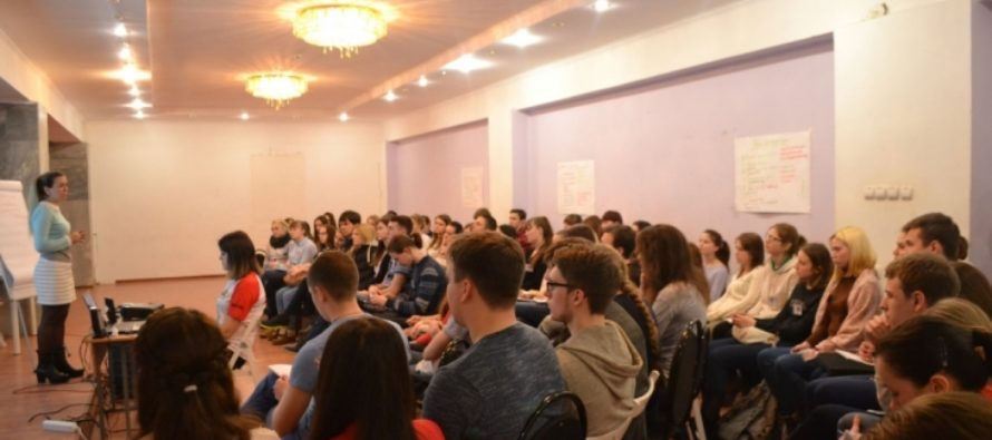 Национальная Академия предпринимательства отметила высокий уровень организации тематической акции в школах Алтайского края